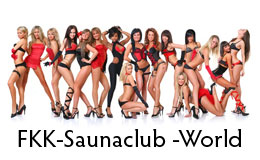 Saunaclub World